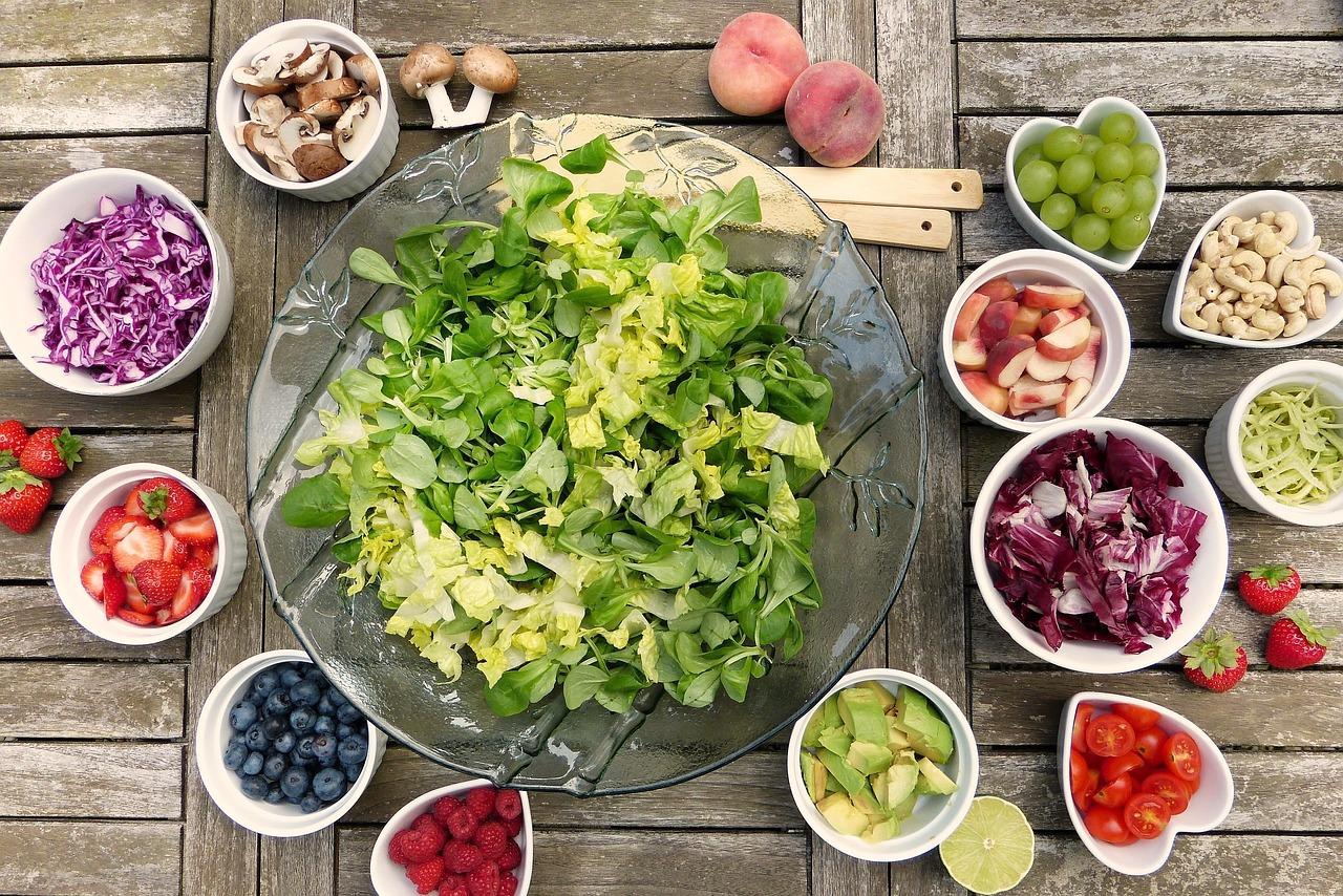 Vitamine e minerali: a cosa servono?